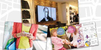 Mappa dei Servizi per avere successo nel Retail grazie alle nuove tecnologie.