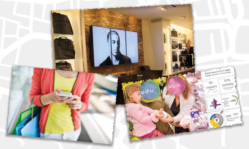IdeaPM tecnologie retail