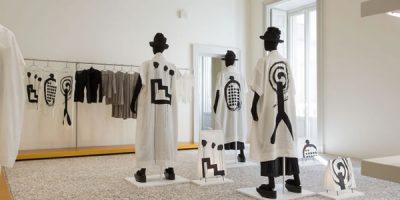 ISSEY MIYAKE apre a Milano il primo flagship store in Italia.