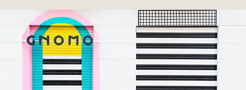 Nuovo concept per lo store GNOMO di Valencia