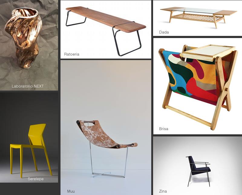 Milano Design Week 2017 Rio Design Be Brasil
