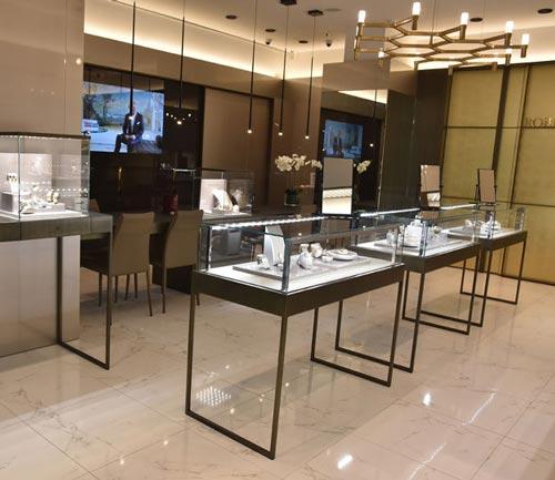 Roberto Coin boutique Panama