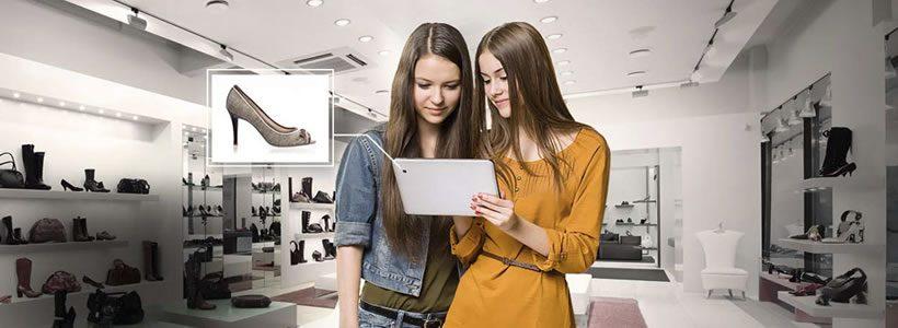 Studio EPSON sul futuro del retail: grandi cambiamenti.