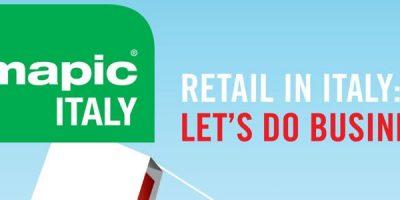 MAPIC ITALY: Unibail, Westfield e tanto retail nel programma della seconda edizione.