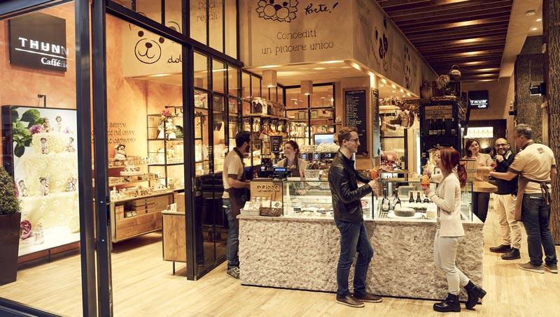 Thun Caffe Milano