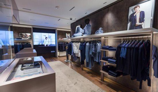 Un flagship e un nuovo progetto retail per il rilancio del marchio JULIPET.