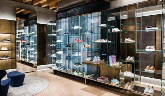 PHILIPPE MODEL apre una boutique e uno showroom a Milano.
