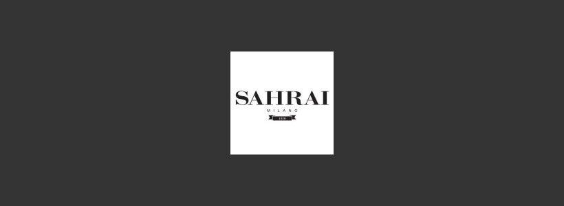 MARCO PIVA firma il flagship store SAHRAI MILANO di Londra.