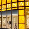 VERSACE: nuovo flagship store a Hong Kong Central.
