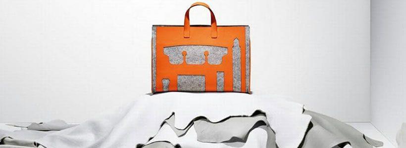 Hermès: a Roma il temporary store Petit h.