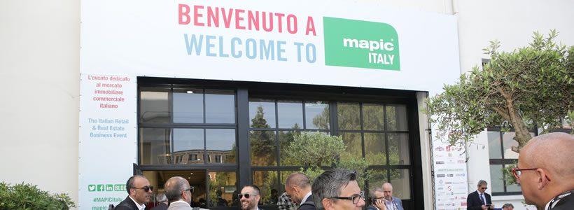 Grande successo per la seconda edizione di MAPIC ITALY.