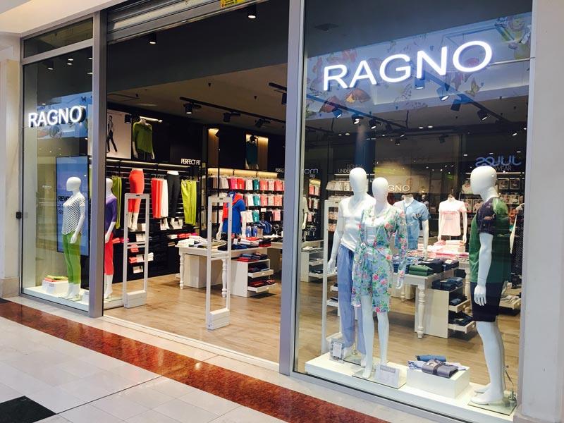 Ragno Retail Concept Store