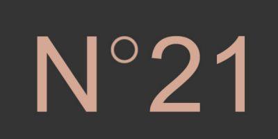Nuova boutique a Porto Cervo per il brand N°21.