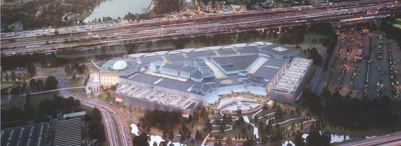 WESTFIELD Milan, 175 mila metri quadri di shopping alle porte di Milano.