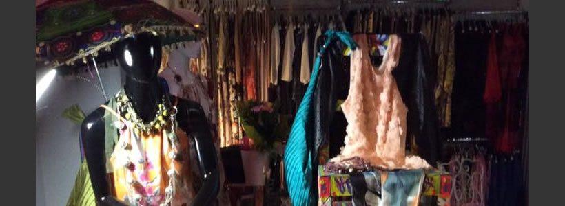 Un temporary store a Riccione per Atelier Franco Bombana.