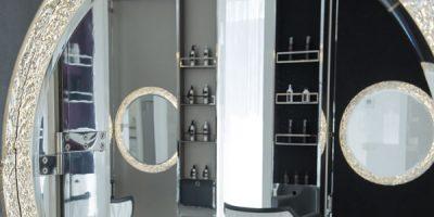 CATELLANI & SMITH illumina il primo Atelier Aldo Coppola a Lugano.