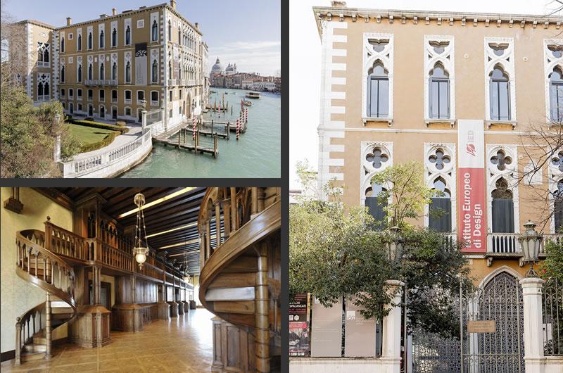 corso serale visual merchandising IED Venezia