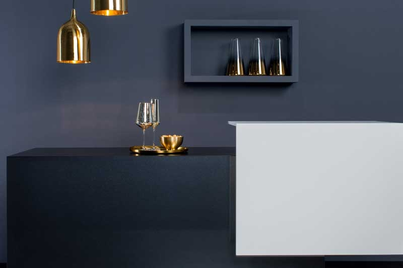 monochrom vibration rivestimento decorativo Polyrey
