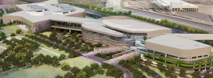 FALCON MALLS sceglie JLL per la commercializzazione del centro commerciale CASCINA MERLATA a Milano