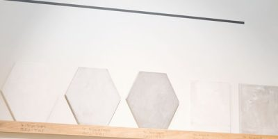 L'arte della ceramica incontra il design: apre il nuovo showroom Marca Corona dello studio fiorentino DEFERRARI+MODESTI.