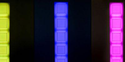 Floor Lamp Design – Chocolate Design collection.