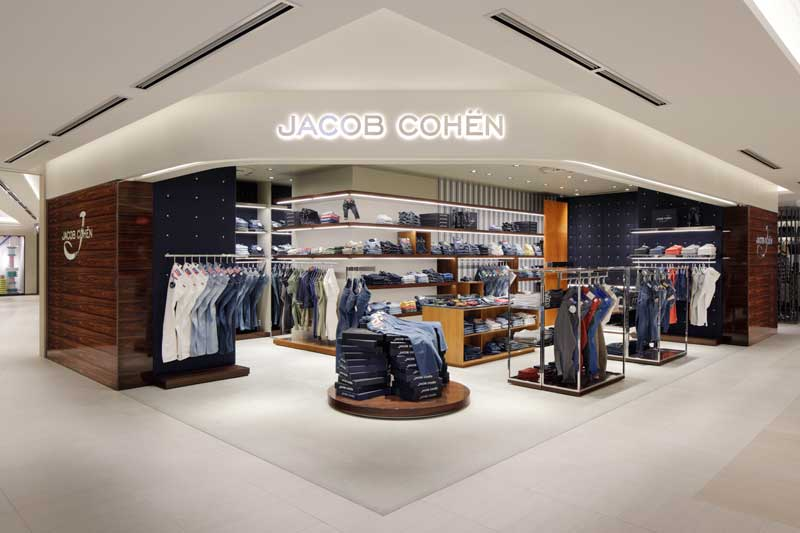 jacob cohen boutique retail design area 17