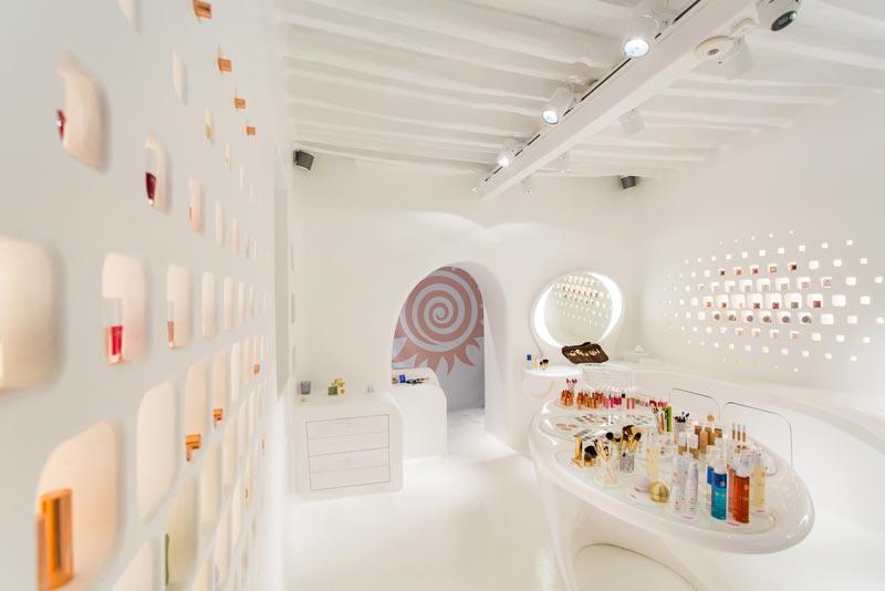 Wakeup Cosmetics Milano sviluppo retail
