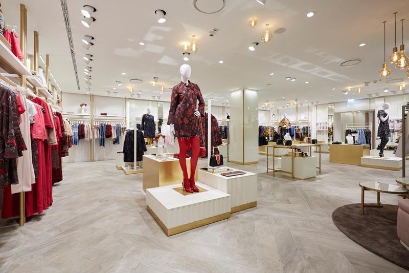 BBMDS Motivi concept store Milano