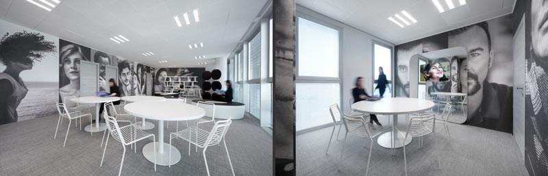 British School Pisa MoPi Campus design Simone Micheli Architect