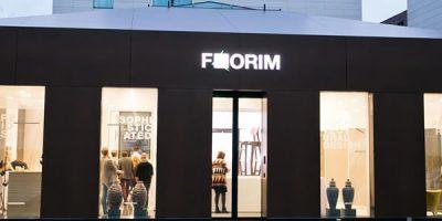 Florim apre un flagship store a Mosca.