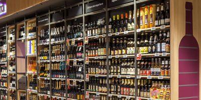 Il nuovo format Gourmet per Decò Arena è firmato da Cefla Shopfitting