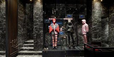 Moncler: a Milano il flagship store più grande al mondo.