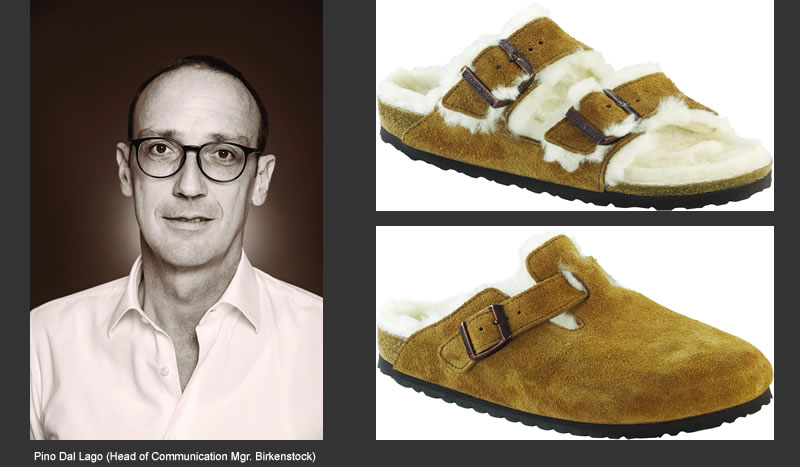 retail footwear world