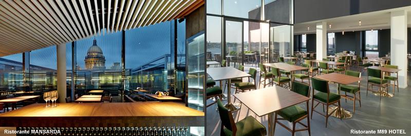 Piuarch progettazione ristoranti