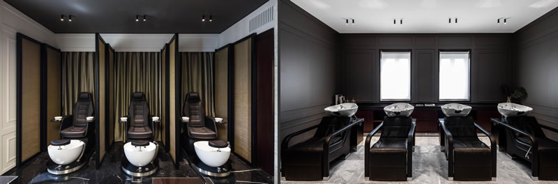 Rossano Ferretti Dubai Anarchitect design
