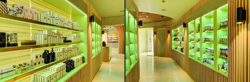 TELLI Bio-Boutique Concept Store