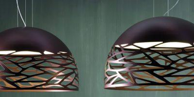 STUDIO ITALIA DESIGN, a history of light, glass, metal