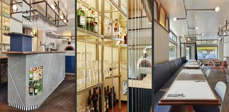Studio Modijefsky interior design da portare via Amsterdam