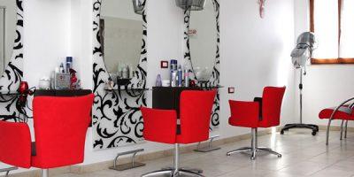 Colori per saloni di parrucchiere: come scegliere quello giusto.