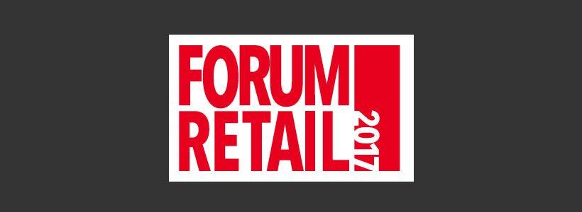 La diciassettesima edizione di FORUM RETAIL e' ai blocchi di partenza. Innovazione – Interazione – Ispirazione