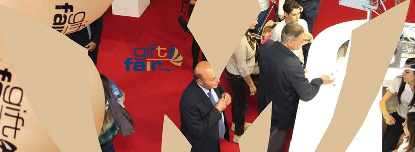 La Gift Fair ha celebrato la 18ª edizione.
