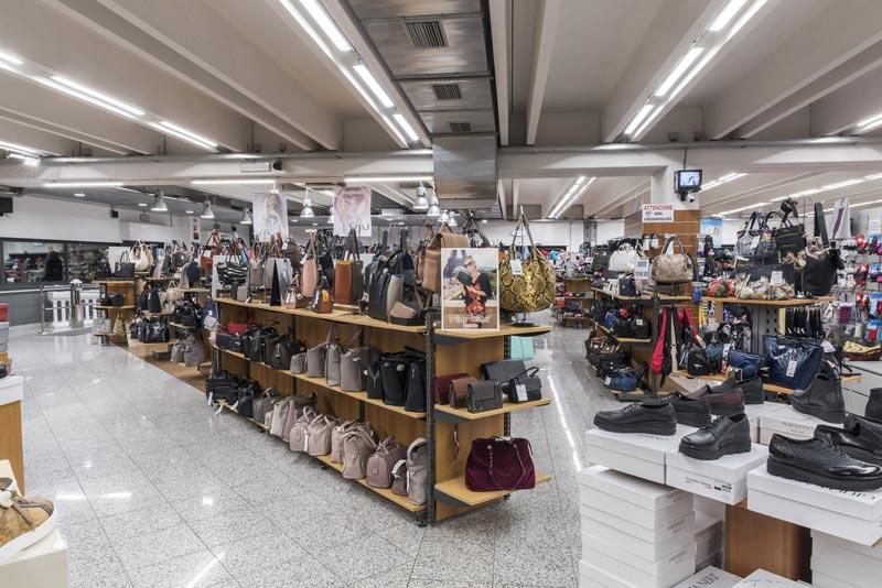 Illuminazione retail Gewiss