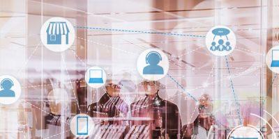 Intelligenza artificiale nel retail: la crescita è esponenziale.
