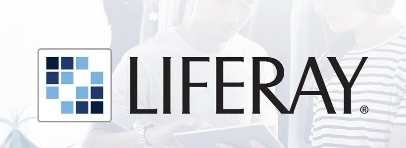 Liferay al Forum Retail 2017: l'esperienza del cliente in primo piano.
