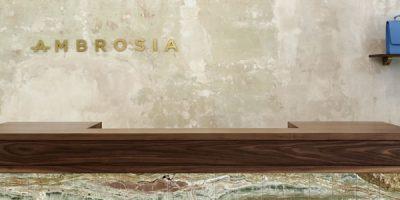 AMBROSIA Multibrand Store