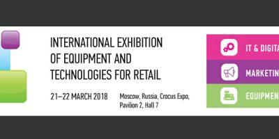 Retail Hub 2018 – international platform for smart retail solutions.