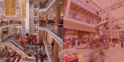 L'involuzione dei Centri Commerciali