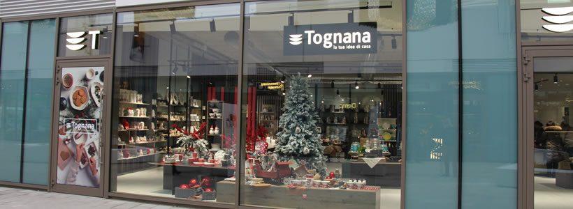TOGNANA inaugura il nuovo flagship store presso il CityLife Shopping District di Milano