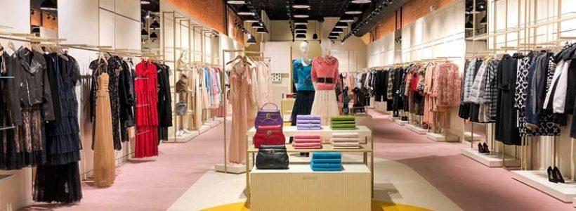 TWINSET: a New York il primo store con il nuovo logo.