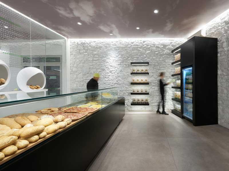 Architect Simone Micheli interior design